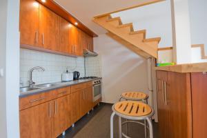 Kazimierz - Comfortable Apartment, Апартаменты  Краков - big - 2