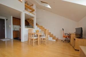 Kazimierz - Comfortable Apartment, Апартаменты  Краков - big - 3