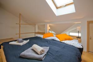Kazimierz - Comfortable Apartment, Апартаменты  Краков - big - 6