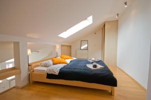 Kazimierz - Comfortable Apartment, Апартаменты  Краков - big - 9