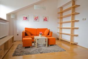 Kazimierz - Comfortable Apartment, Апартаменты  Краков - big - 10