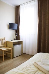 Hotel Boss, Hotels  Łódź - big - 4