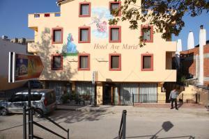 obrázek - Hotel Ave Maria