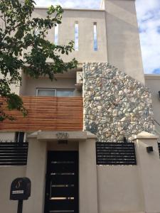 Apart Hotel Savona, Aparthotels  Capilla del Monte - big - 2