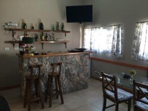 Apart Hotel Savona, Aparthotels  Capilla del Monte - big - 50