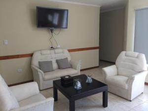 Apart Hotel Savona, Aparthotels  Capilla del Monte - big - 48