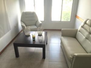 Apart Hotel Savona, Aparthotels  Capilla del Monte - big - 47