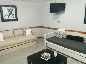Apart Hotel Savona, Aparthotels  Capilla del Monte - big - 44