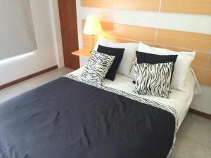 Apart Hotel Savona, Aparthotels  Capilla del Monte - big - 3