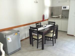 Apart Hotel Savona, Aparthotels  Capilla del Monte - big - 43