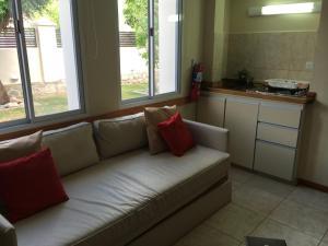 Apart Hotel Savona, Aparthotels  Capilla del Monte - big - 41