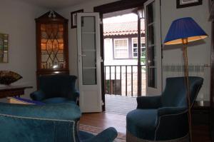 Casa Grande de Juncais, Bauernhöfe  Fornos de Algodres - big - 32