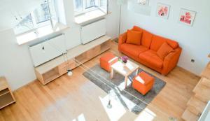 Kazimierz - Comfortable Apartment, Апартаменты  Краков - big - 12