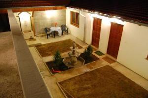 Apartments Castanea - фото 11