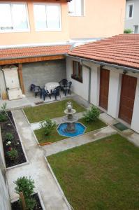 Apartments Castanea - фото 13