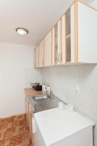 Apartments Castanea - фото 7