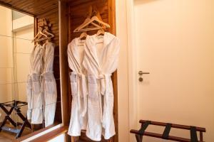 Lodge Seaside Boutique Hotel, Hotels  Heiligendamm - big - 10