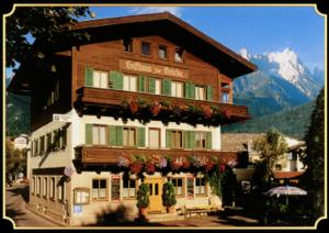 Gasthaus zur Bruecke