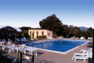 obrázek - Agriturismo Villa Caprareccia