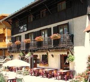 Hôtel Le Lievre Blanc