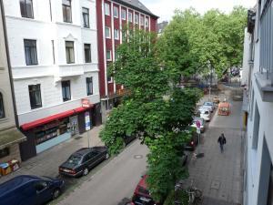 Süd-Appartements
