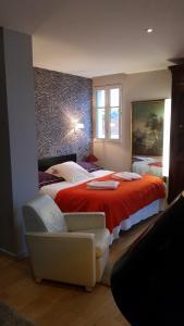 Le Coeur du 6ème, Bed and breakfasts  Lyon - big - 2