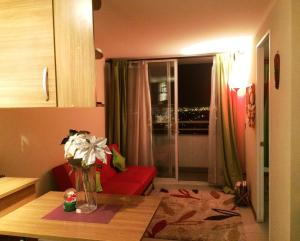 Apartment Agustinas
