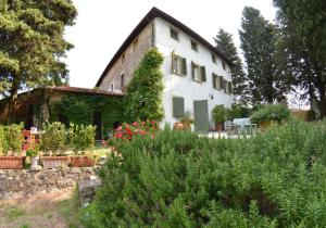 Alle Monache, Prázdninové domy  Monsagrati - big - 1