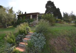 Alle Monache, Prázdninové domy  Monsagrati - big - 15