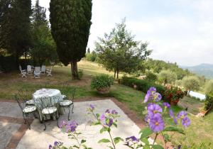 Alle Monache, Prázdninové domy  Monsagrati - big - 20