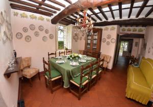 Alle Monache, Prázdninové domy  Monsagrati - big - 5