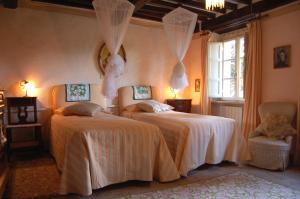 Alle Monache, Prázdninové domy  Monsagrati - big - 4