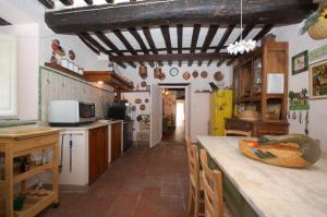 Alle Monache, Prázdninové domy  Monsagrati - big - 2
