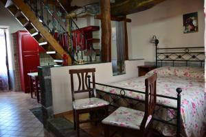 Agriturismo Dolcetna, Country houses  Sant'Alfio - big - 9