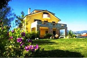 Bed&Breakfast La Villa Soverato