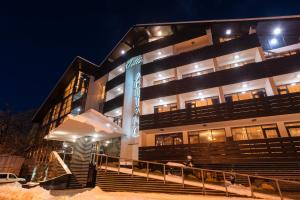 Villa Adriano, Hotely  Estosadok - big - 74