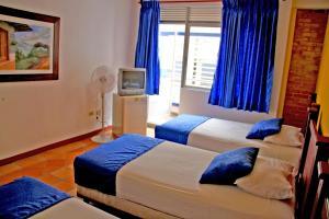 Reviews Hotel Castillo Real