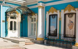 Отель Екатерина - фото 3