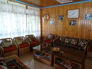 Rinchingpong Village Resort, Курортные отели  Pelling - big - 17