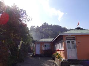 Rinchingpong Village Resort, Курортные отели  Pelling - big - 8