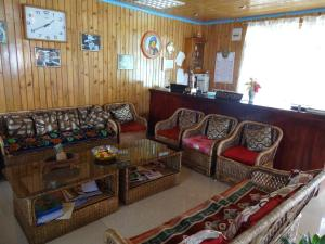 Rinchingpong Village Resort, Курортные отели  Pelling - big - 16