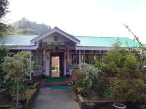 Rinchingpong Village Resort, Курортные отели  Pelling - big - 15