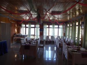 Rinchingpong Village Resort, Курортные отели  Pelling - big - 9