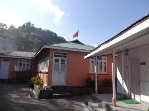 Rinchingpong Village Resort, Курортные отели  Pelling - big - 3