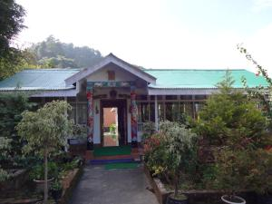 Rinchingpong Village Resort, Курортные отели  Pelling - big - 10
