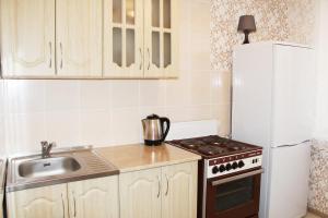 Апартаменты на Руссиянова - фото 14