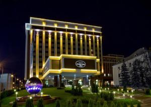 Отель Президент - фото 2