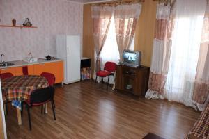 Дом отдыха Бунгало на Курортной - фото 7