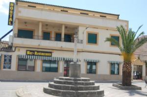 Guest house Parador de Los Llanos