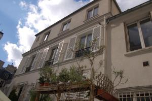 Apartment Saint-Antoine